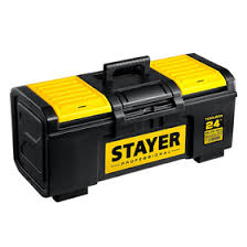 "<b>Ящик для инструмента STAYER</b> Professional ""TOOLBOX-24 ..."