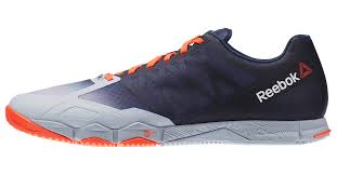 reebok crossfit shoes blue. reebok crossfit speed tr - cloud grey / collegiate navy atomic red| rogue fitness shoes blue