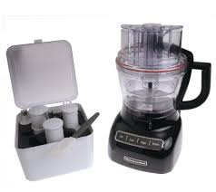 Boots Kitchen Appliances Voucher Kitchenaid 13 Cup 3 In 1 Wide Mouth Food Processor W Accessories