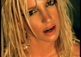 britney spears slave 4 u 11 video makeup looks check it out at