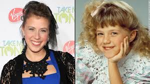 full house cast now stephanie. Wonderful Full After Playing Stephanie Jodie Sweetin Appeared On U0026quotParty Of  Fiveu0026quot And U0026quot To Full House Cast Now Stephanie E