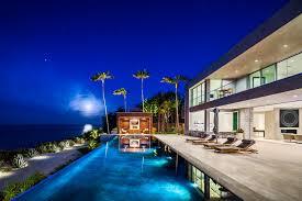 Rent Beach House Malibu California