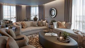 luxury chelsea apartment by sophie paterson interiors
