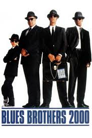 Blues Brothers 2000 (1998) - DVD PLANET STORE