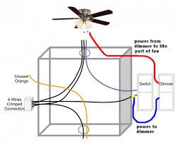 best of install fan light dimmer switch