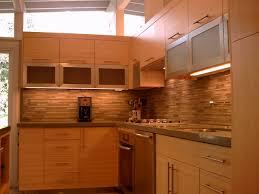 Bamboo Cabinets Kitchen Kitchen Bamboo Kitchen Cabinets With Light Bamboo Kitchen