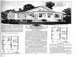 s Bungalow House Plans s Sears House Plans  s house