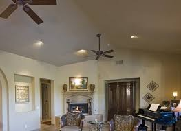 lighting for vaulted ceiling. Vaulted Ceiling With Recessed Lights Lighting For O