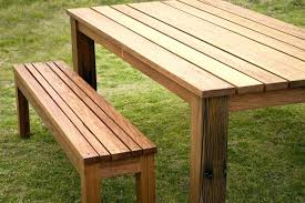 benches chairs bench timber furniture outdoor perth