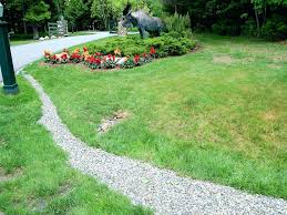 garden drainage solutions medium size of to fix a yard that holds water garden drainage garden