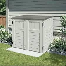 suncast storage outdoor storage shed bike utility tool cabinet gardening box plastic shelter suncast storage box