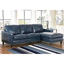 memberu0027s mark oliver topgrain leather sectional sofa assorted colors leather sectional couches86 sectional