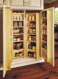 Furnitures:Pantry Kitchen Cabinet In Corner Kitchen Idea Double Leaf Door  Kitchen Pantry Cabinet Idea
