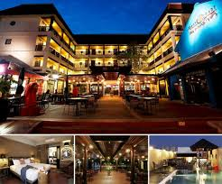 Baan Chart Hotel Khaosan Bangkok 15 Best Places To Stay Near Khao San Road Budget Mid