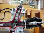 Ремонт рулевой рейки видео на альмере