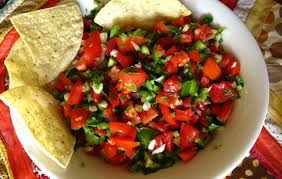 how to grow a salsa garden for y