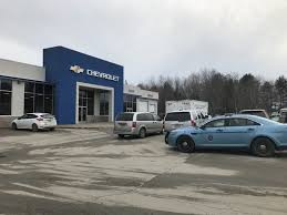 size 1024x768 office break. Police Were Called To The Varney Chevrolet Dealership On Somerset Avenue In  Pittsfield Where Body Size 1024x768 Office Break