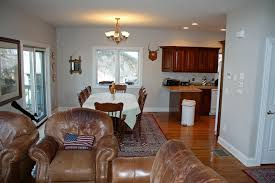 Dining Room  Minimalist Furniture Placement Ideas Living Room Open Living Room Dining Room Furniture Layout