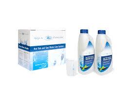 aquafinesse aquafinesse for hot tubs
