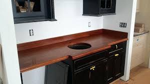 butcher block countertop home depot laminate countertops kitchen canada