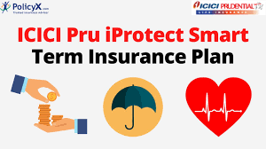 Currently icici prudential has a famous term insurance plan called iprotect smart. Icici Pru Iprotect Smart Term Insurance Plan Details Benefits Premium Youtube