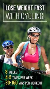 cycling for weight loss pro plans gps how to lose