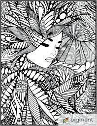 Abstract Coloring Pages For Adults Elegant 16 Best Abstract Coloring