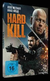 Gewinnspiel: HARD KILL - Action mit Bruce Willis (BEENDET) » GamersCheck