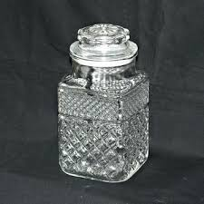 clear glass canisters large glass jar canister with plastic seal clear glass clear glass canisters with