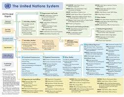 Oyster International Trust Of Model United Nations