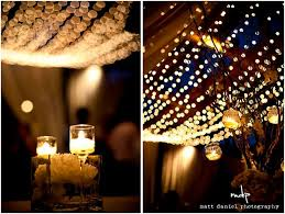 rustic wedding lighting ideas. Romantic Rustic Wedding Lights Lighting Ideas