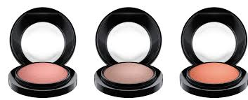 mac cosmetics future mac mineralize blush
