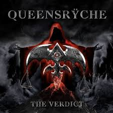<b>Queensrÿche - 'The Verdict</b>' (Album Review) - The Prog Report