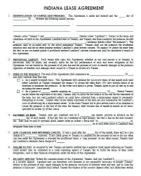 simple rental agreement florida rental agreement template commercial lease free pdf uk