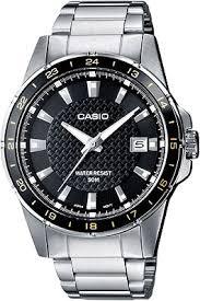 Наручные <b>часы Casio</b> Collection <b>MTP</b>-<b>1290D</b>-<b>1A2</b> — купить в ...