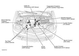2009 acura tl engine diagram 2009 wiring diagrams