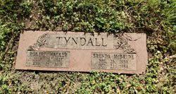 Brenda Loretta McBride Tyndall (1939-1984) - Find A Grave Memorial
