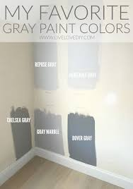 Interior Decorating Made Fun And Easy Our Home Pinterest Paint Extraordinary Grey Paint Bedroom