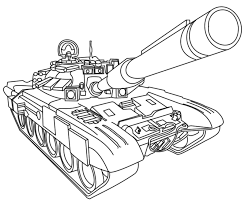 Small Picture Military coloring pages tank ColoringStar