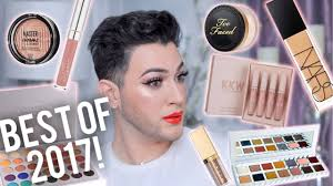 best and highend makeup of 2017