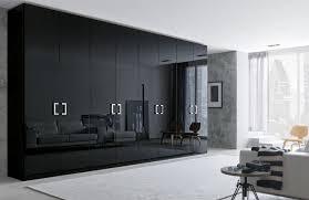 modern wardrobe designs for bedroom  home design