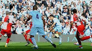Man City vs QPR 2011/12 final day watchalong: The best bits   Football News