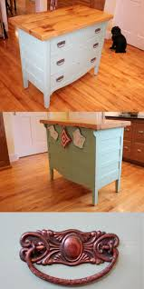 Douglas Fir Kitchen Cabinets 25 Best Ideas About Dresser Kitchen Island On Pinterest Diy