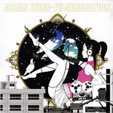 Asian kung-fu generation mp3