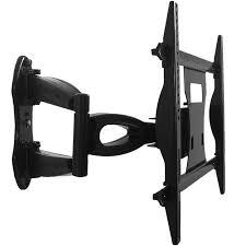 interior plasma tv wall mount awesome 37 60in slimline tilt led lcd tv bracket plb118b