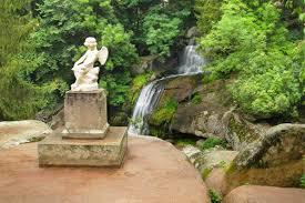 Картинки по запросу Софиевский парк водопад