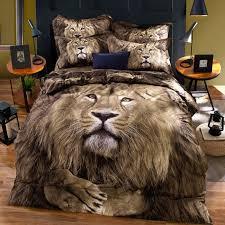 lion king bedding