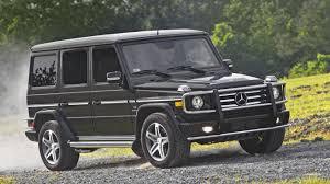 Nereden Nereye #9: Mercedes-Benz G-Class - LOG