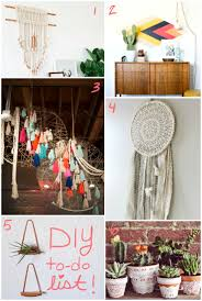 southwestern boho diy decor ideas 22 my to do lis on bohemian style bedroom decorating royal