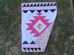 Southwest Quilt Patterns Cool Decorating Ideas